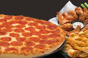 Rancho Bernardo Center Dr Round Table Pizza Deals Delivery Pickup Online Ordering