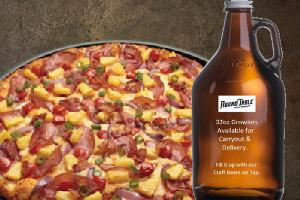 Oakland Telegraph Ave Round Table Pizza Deals Pizza Delivery Pickup Online Ordering