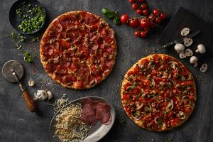 Concord Ygnacio Valley Rd Round Table Pizza Deals Pizza Delivery Pickup Online Ordering